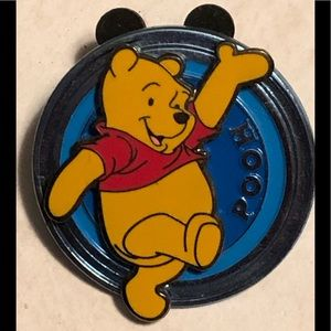 Who doesn't love Winnie the Pooh?
